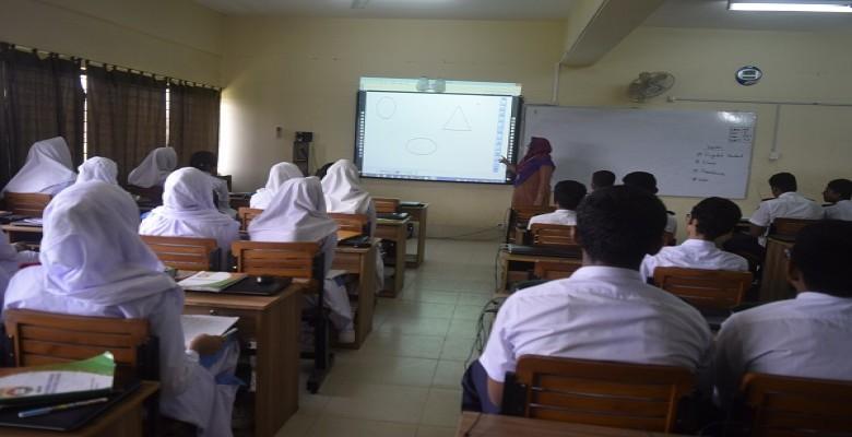 Multimedia Class Room